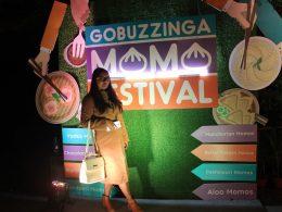 GoBuzzinga Momos Festival