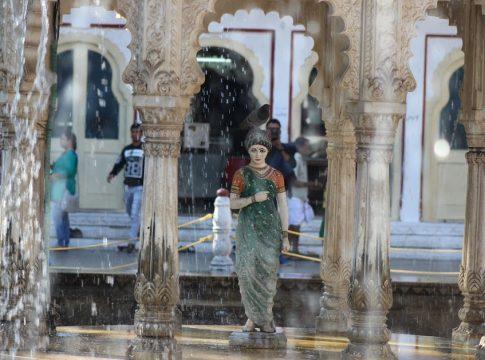levenstylo, love India Travel