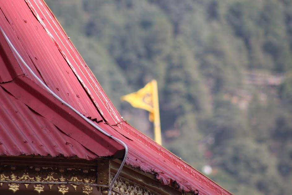 Naina Devi temple, Naina Devi, Himachal Temple, Levenstylo