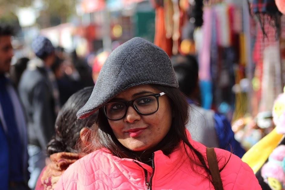 Delhi Travel Blogger, LevenStylo