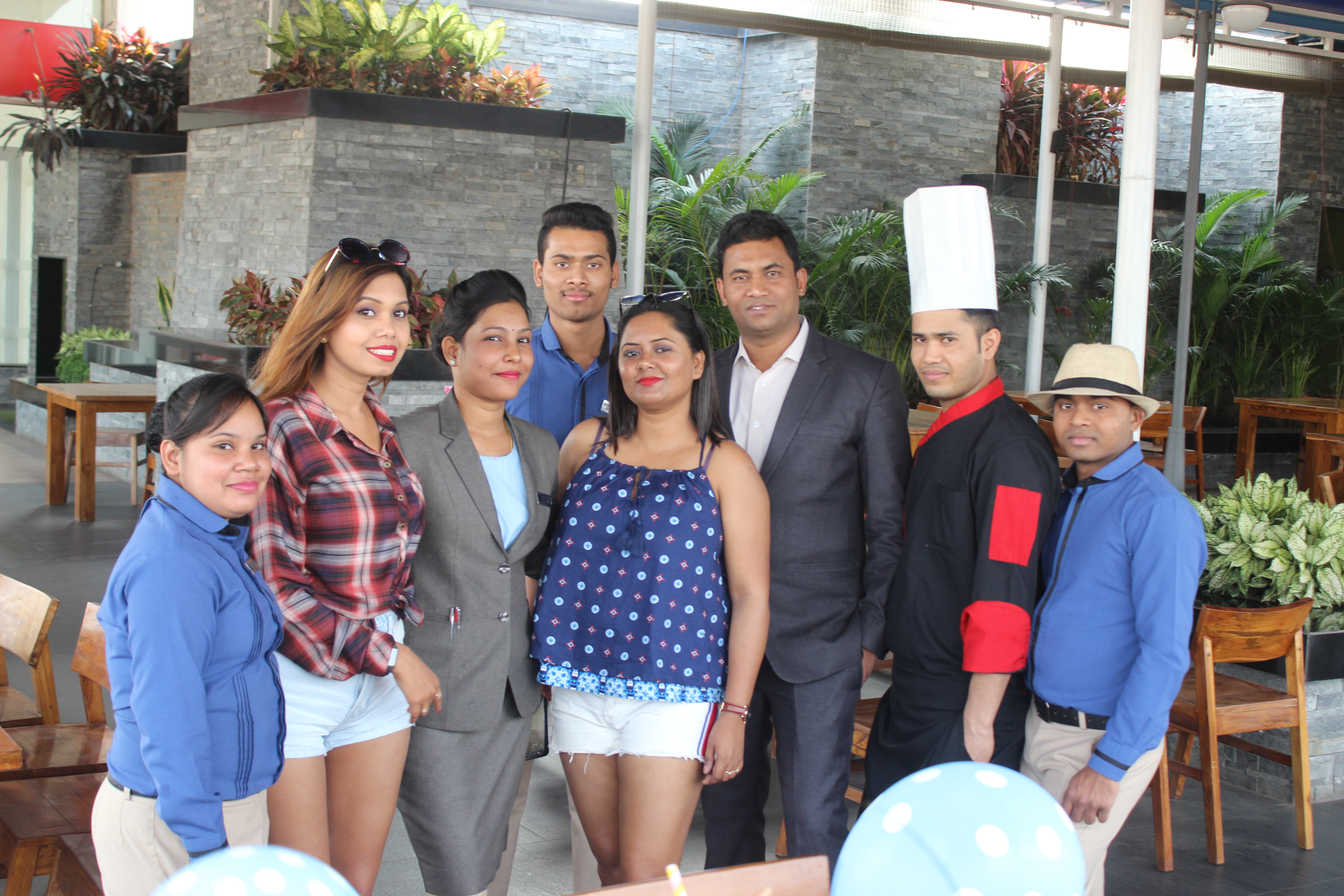 Club 29 Wakad Pune Made My Vacation A Memorable One With